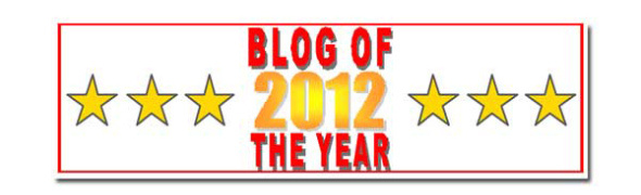 Blog of the Year Award banner 600